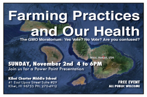 Farming Practices - 2 Nov Kihei - 1 up